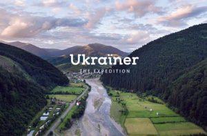 Tourism Ukraine